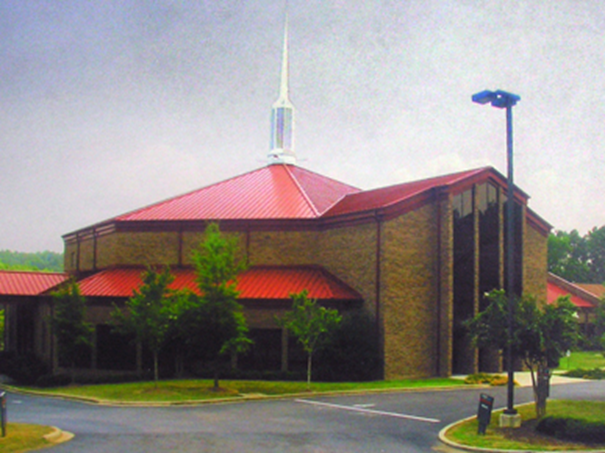 Southeastern Bible College building
